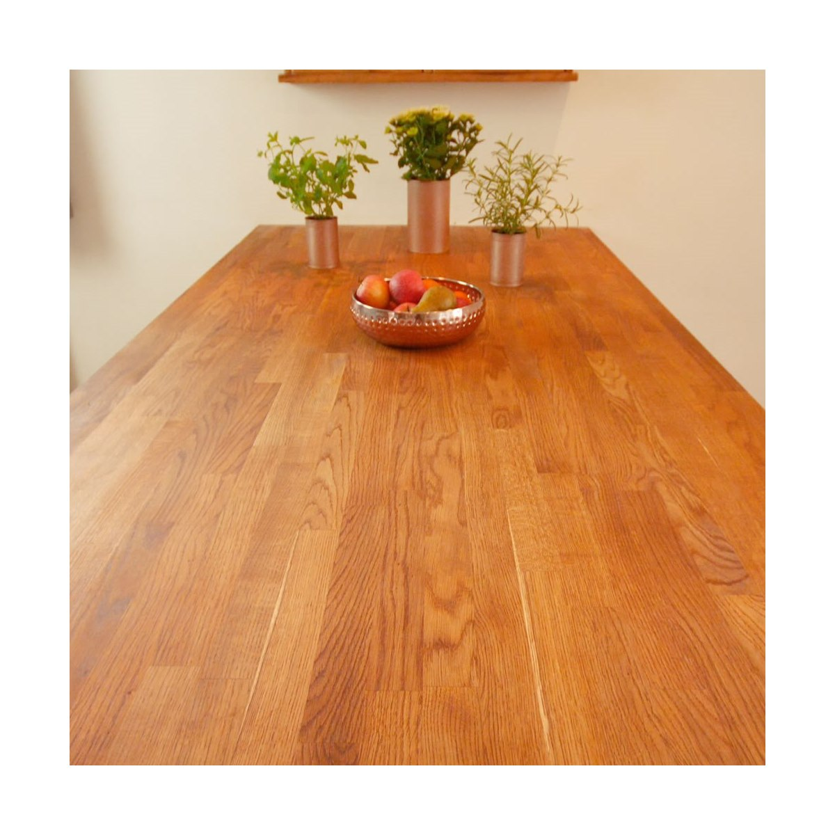 Danish Oil for Wood Work Surfaces
