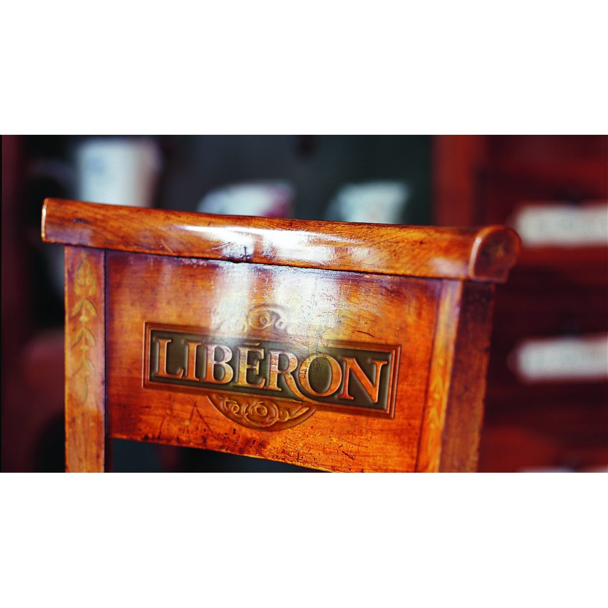 Where to buy Liberon Easy French Polish