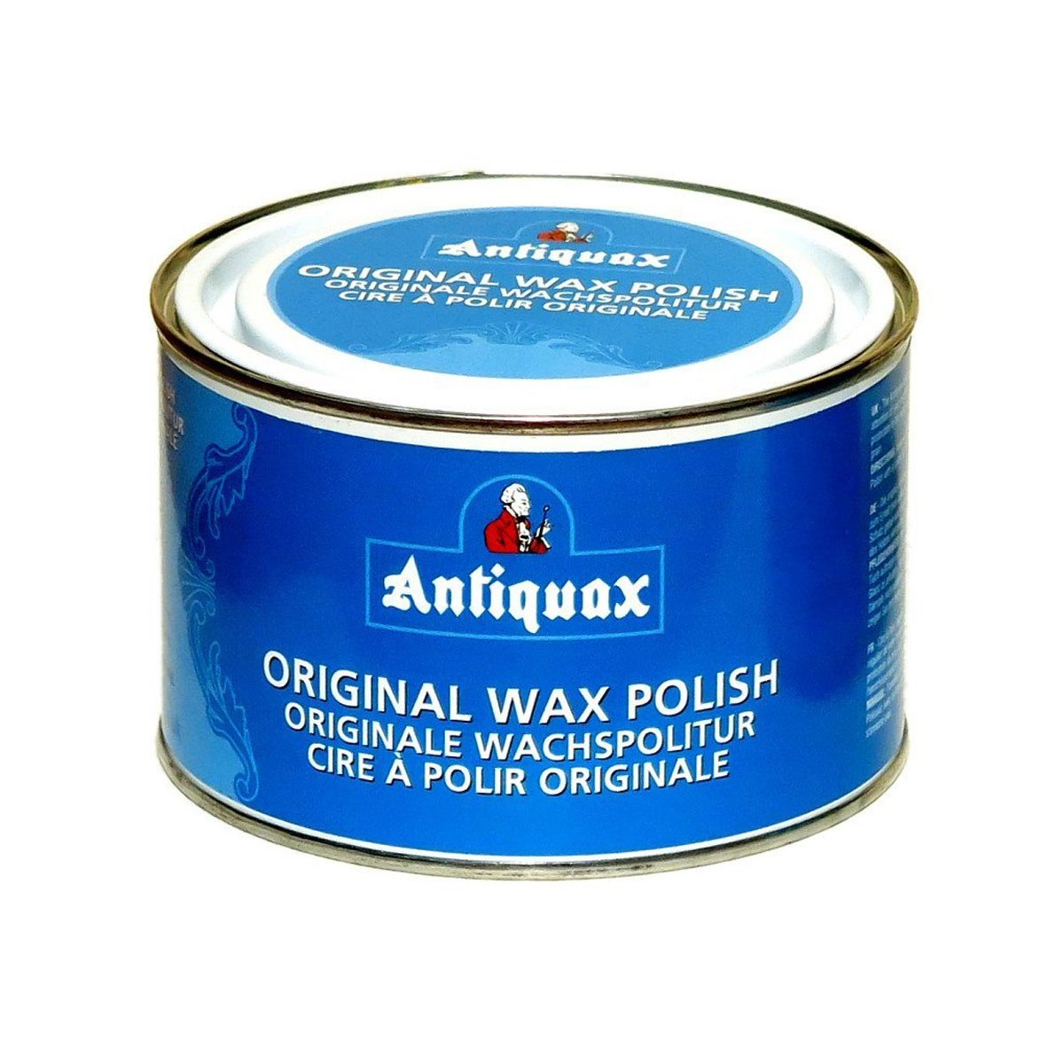 Antiquax Original Wax Polish 500ml