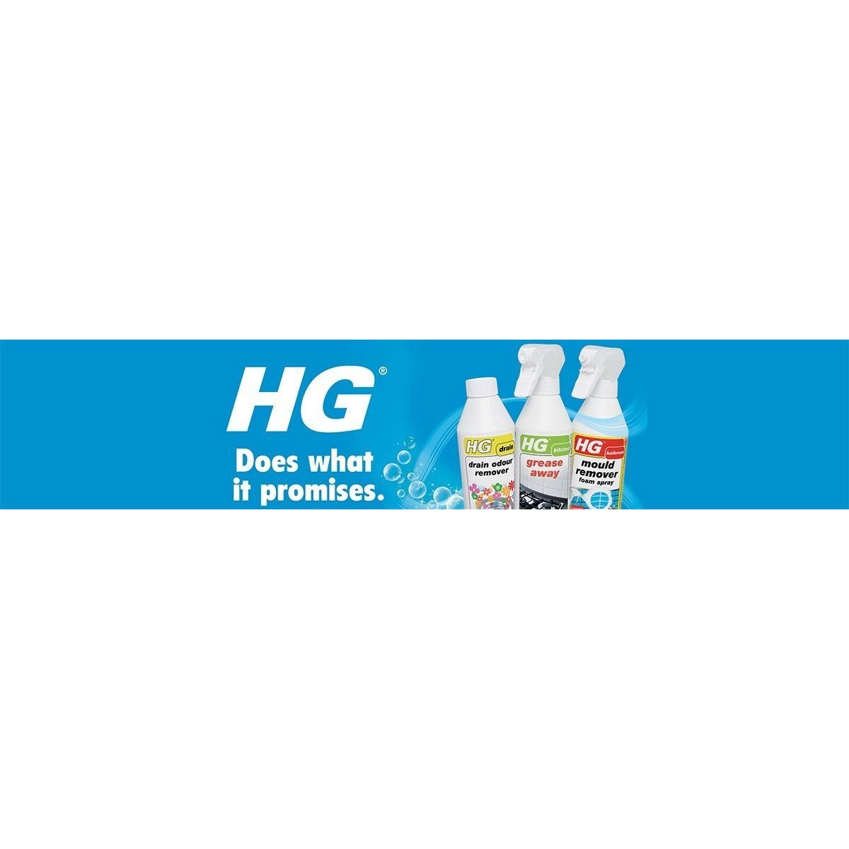 HG Products UK