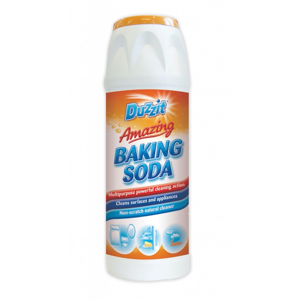 Duzzit Amazing Baking Soda