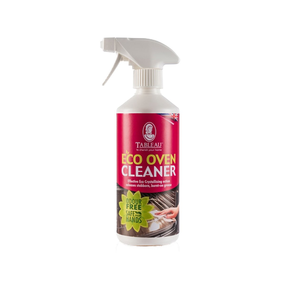 Tableau Eco Oven Cleaner Spray 500ml