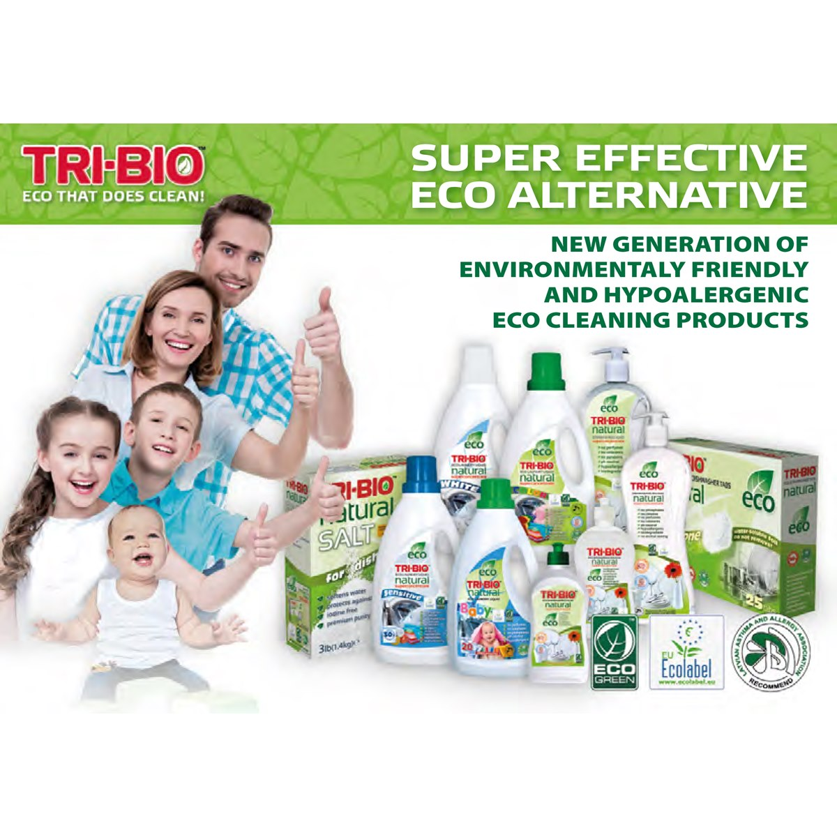 Where to Buy Tri Bio Products