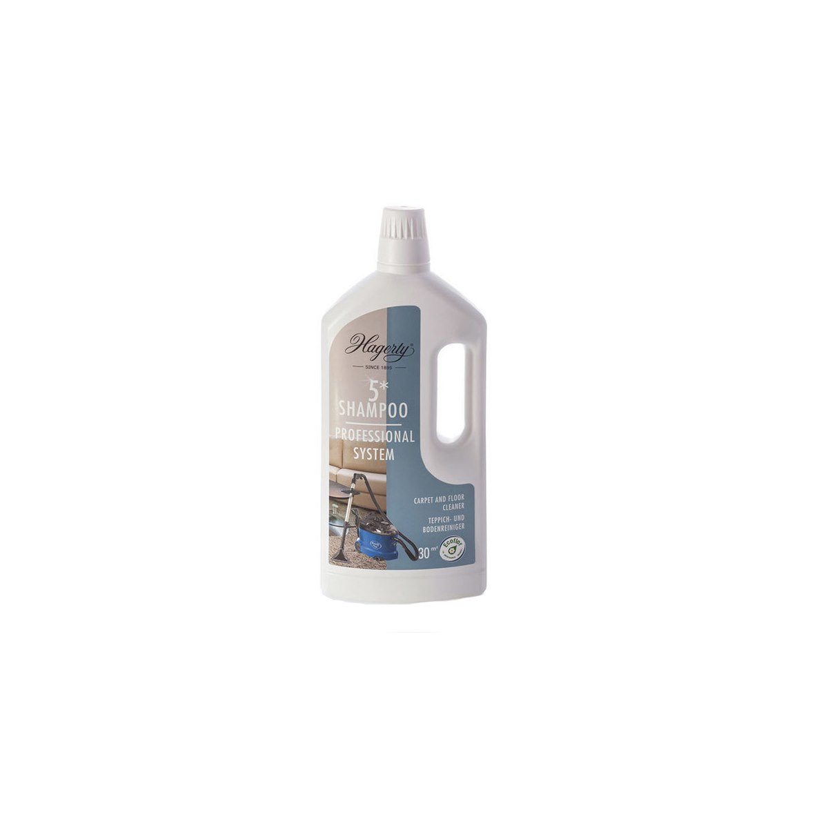 Hagerty 5* Professional Carpet Shampoo 1 Litre